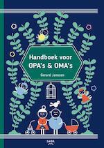 Handboek voor opa's en oma's - Gerard Janssen (ISBN 9789463140058)