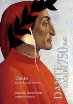 Dante Alighieri in de Nederlandse kunst van nu - Dante Alighieri Deventer (ISBN 9789087730246)