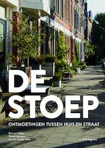 De stoep - Eric van Ulden (ISBN 9789462082588)