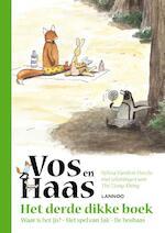 Het derde dikke boek van Vos en Haas - Sylvia Vanden Heede (ISBN 9789401432719)