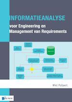 Informatieanalyse voor Requirements Engineering en Management