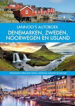 Lannoo's autoboek Denemarken, Zweden, Noorwegen en Ijsland (ISBN 9789401432337)