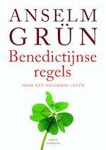 Benedictijnse regels - Anselm Grun (ISBN 9789079956029)