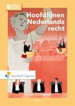 Hoofdlijnen Nederlands recht - C.J. Loonstra (ISBN 9789001862831)