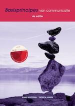 Basisprincipes van communicatie - Klaas Wiertzema, Patricia Jansen (ISBN 9789043033268)
