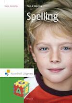 Taal & Didactiek. Spelling - Henk Huizenga (ISBN 9789001876494)