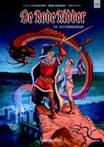 250 De uitverkorene - Willy Vandersteen, Marc Legendre (ISBN 9789002257537)