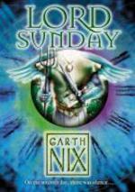 Lord Sunday - Garth Nix (ISBN 9780007175130)