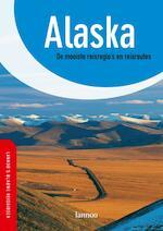 Alaska Lannoo's Blauwe reisgids - W.r. Weber (ISBN 9789020982350)