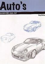 Auto's - Douglas C. Dubosque., Sandra van Bijsterveld, Renske de Boer (ISBN 9789057641060)