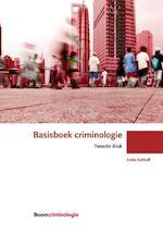 Basisboek criminologie - Emile Kolthoff (ISBN 9789462365650)