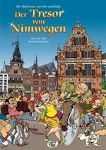 Spannung beim Nijmegenmarsch - Arie van Vliet, Paul Reichenbach (ISBN 9789078718192)