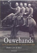 Ouwehands - Robert Jan de Boer (ISBN 9789085060222)