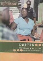 Roetes Gesprekken & reflecties over de Zuid-Afrikaanse cinema
