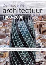 De moderne architectuur 1900-2008 - Jonathan Glancey (ISBN 9789068684544)