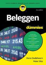 Beleggen voor dummies - Hans Oudshoorn, Peter Siks (ISBN 9789045353227)