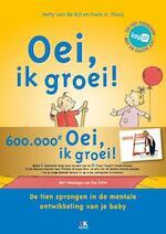 Oei ik groei! - Frans Plooij, Hetty Van De Rijt (ISBN 9789021556215)
