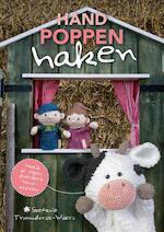 Handpoppen haken - Stefanie Trouwborst-Wijers (ISBN 9789491840050)