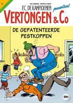 De gepatenteerde pestkoppen - Hec Leemans, Wim Swerts, Luc Vanas (ISBN 9789002251726)