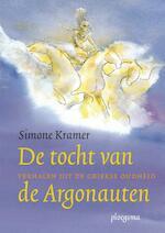 De tocht van de Argonauten - Simone Kramer (ISBN 9789021676678)