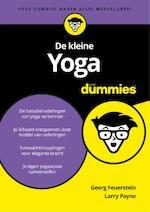 De kleine Yoga voor Dummies - Georg Feuerstein, Larry Payne (ISBN 9789045353661)