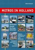 Metros in Holland - Robert Schwandl (ISBN 9783936573169)