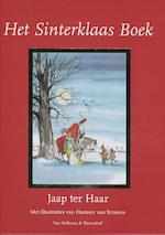 Het Sinterklaas boek, het kerst boek - Jaap ter Haar (ISBN 9789047503026)