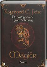 Magier - Raymond E. Feist (ISBN 9789022554555)