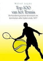 Top 100 van het tennis