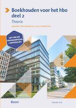 Theorieboek - Gerard van Heeswijk, Stef Stienstra (ISBN 9789024406258)