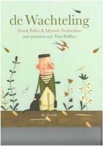 De wachteling - Frank Pollet, Moniek Vermeulen (ISBN 9789082277531)