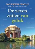 De zeven zuilen van geluk - Nokter Wolf (ISBN 9789079956081)