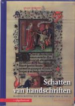 Schatten van handschriften - Ton den Boon (ISBN 9789089470461)
