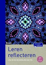 Leren reflecteren - Lida Nijgh, Nicolien van Tol (ISBN 9789089539953)