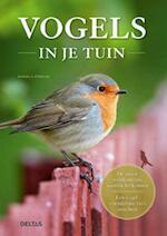 Vogels in je tuin - Daniella Strauss (ISBN 9789044747263)