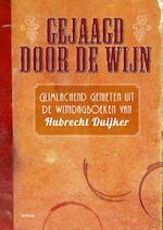 Gejaagd door de wijn - Hubrecht Duijker (ISBN 9789402602043)