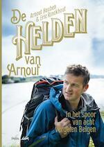 De helden van Hauben - Arnout Hauben, Eric Rinckhout (ISBN 9789463102148)