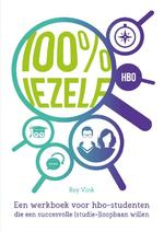 100% Jezelf - Roy Vink, Aukje Meens (ISBN 9789077333327)