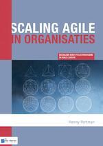 Scaling agile in organisaties - Henny Portman (ISBN 9789401801645)