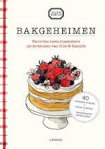 Bakgeheimen - Hilde Smeesters (ISBN 9789401446310)