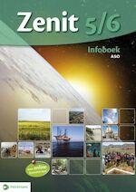 Zenit 5/6 aso Infoboek (incl. online materiaal) - Unknown (ISBN 9789028966734)
