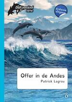 Offer in de Andes - Patrick Lagrou (ISBN 9789463240970)