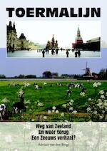Toermalijn - Adriaan van den Berge (ISBN 9789048442126)