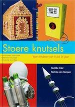 Stoere knutsels - M. Oste, Winston Leeflang (ISBN 9789044315363)