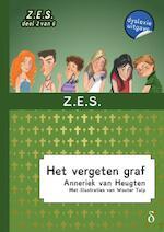 Het vergeten graf - Anneriek van Heugten (ISBN 9789463240178)