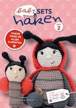 Babysets haken 2 - Stefanie Trouwborst-Wijers (ISBN 9789492636225)