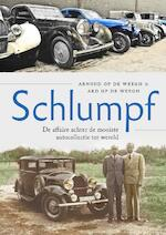 Schlumpf - Ard op de Weegh, Arnoud op de Weegh (ISBN 9789059611894)