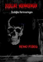 Dodelijke herinneringen - Remo Pideg (ISBN 9789402165289)
