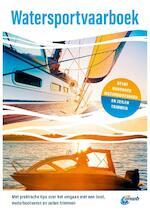 Watersport vaarboek (ISBN 9789018041717)