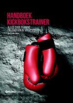 Handboek Kickbokstrainer - Erik Hein (ISBN 9789082511086)